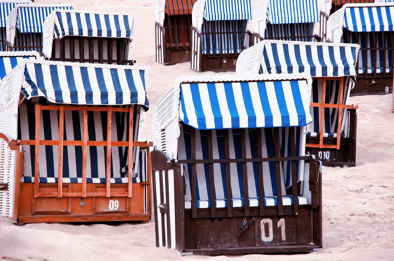 Großflächige Kommerzialisierung des Strandzugangs in Wangerland ist unzulässig