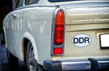 Voraussetzungen für die Einbeziehung politischer Verfolgter in die Zusatzversorgung der DDR