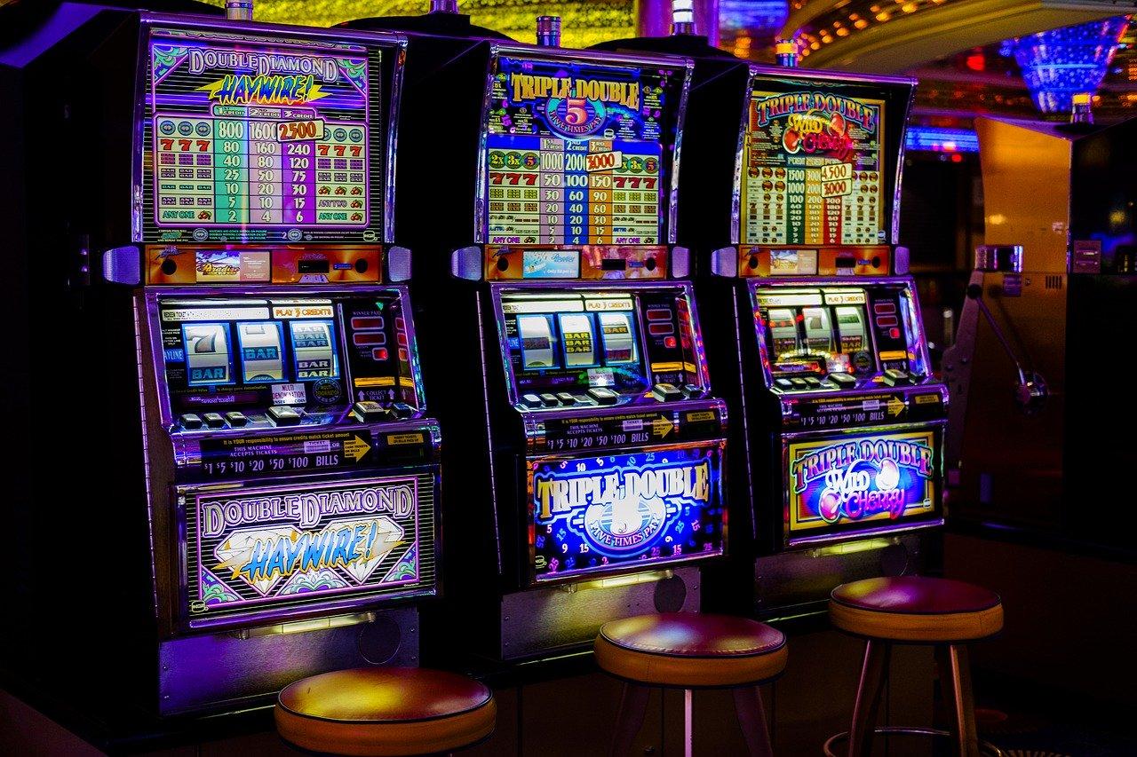 Geldspielautomatenumsätze sind umsatzsteuerpflichtig
